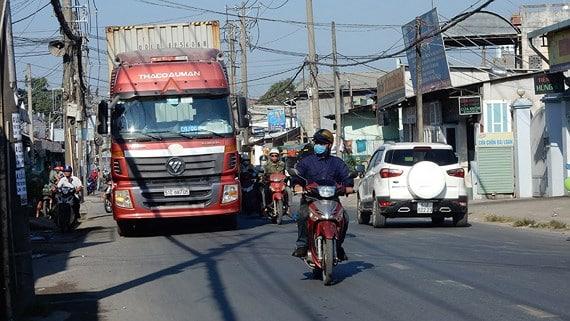 Đường Nguyễn Duy Trinh